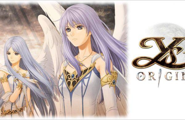 Ys: Origin Review