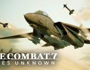 Ace Combat 7: Skies Unknown Gameplay