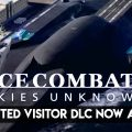 Ace Combat 7: Skies Unknown Nota