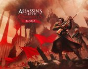 Assassin's Creed Chronicles : Russia – Review