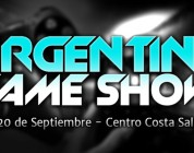 Argentina Game Show.