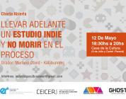 Este viernes hay charlas sobre videojuegos en Paraná
