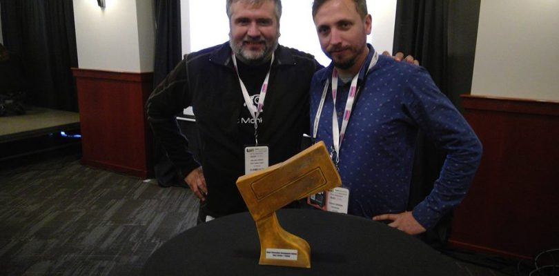 BalanCity ganador en Game Connection America 2017