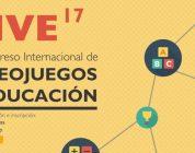 Confirman ponentes argentinos en el Congreso de Videojuegos y Educación