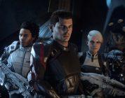 Trailer cinemático de Mass Effect Andromeda.