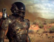 Trailer con invitación de Mass Effect Andromeda.