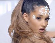 Ariana Grande se une a Final Fantasy.