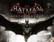 Más contenido para Arkham Knight