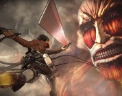 Mira la intro de Attack On Titan.
