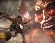 [Gamescom] Attack on Titan.