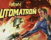 Primer DLC del Fallout 4.