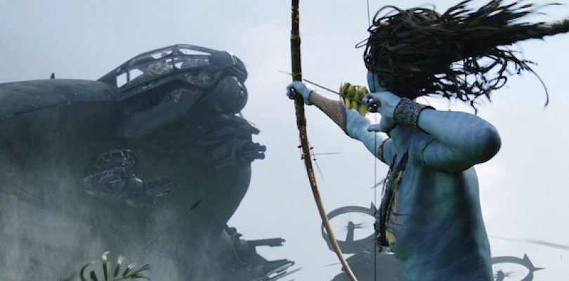Nuevo juego de Avatar en producción.
