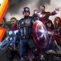 Marvel's Avengers Gameplay – Beta