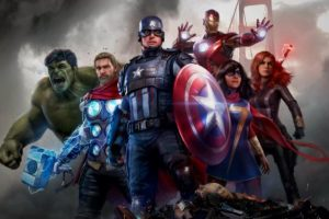 Marvel's Avengers Análisis en programa – Beta