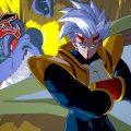 Baby Vegeta y Gogeta serán los nuevos luchadores de Dragon Ball Fighter Z