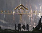 Babylon's Fall, lo nuevo de Platinum.
