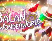 Balan Wonderworld Gameplay