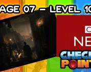 "Stage 07 – Level 10: ""Vampiros y Trolls"""