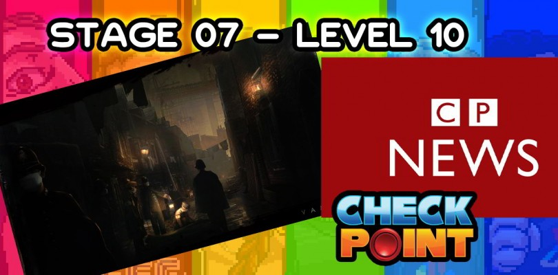 "Stage 07 – Level 10: ""Vampiros y Trolls"""