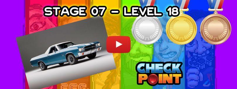 """Stage 07 – Level 18: """"El Yorni del checkpointer"""""""