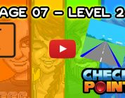 "Stage 07 – Level 24: ""Batacazo on fire"""