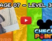 """Stage 07 – Level 30: """"La ilusión de la Switch"""""""