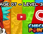 "Stage 07 – Level 34: ""Un programa de la OSTia"""