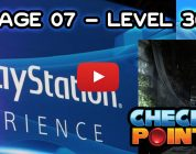 "Stage 07 – Level 36: ""PS Experience, The Game Awards y The Last Guardian"""
