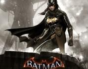 Batgirl estará en Arkham Knight.