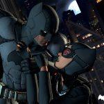 Batman Telltale tiene fecha de lanzamiento.