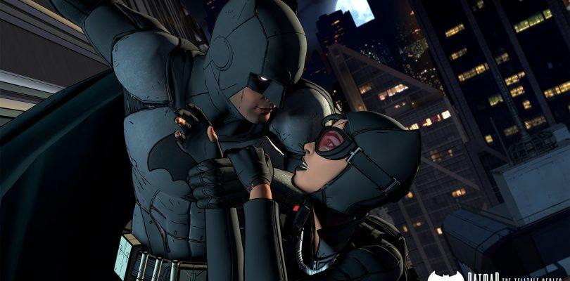 Batman de TellTale estaría completo este año.