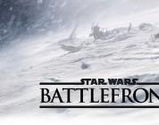 La fuerza dice presente en este trailer de Battlefront.