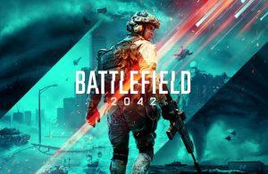 EA anuncia Battlefield 2042, la nueva generación de combates.