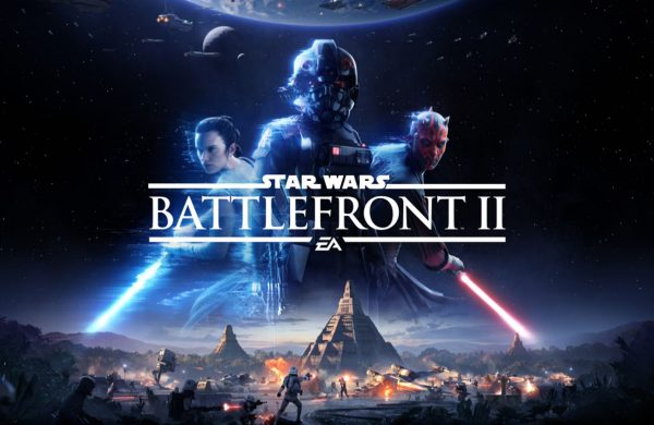 Star Wars Battlefront 2 Review