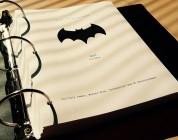 Detalles del Batman Telltale.