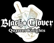 Black Clover Quartet Knights Review