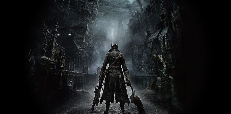 Trailer interactivo del Bloodborne.
