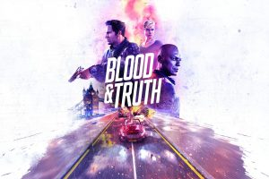 Blood & Truth Gameplay