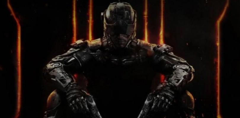Teaser de Black Ops III.
