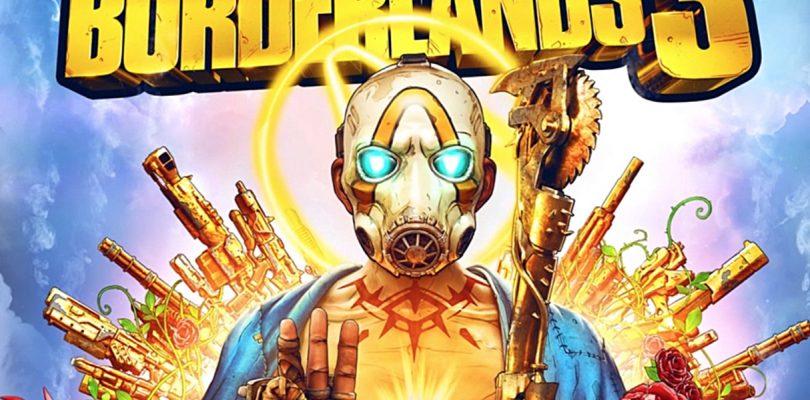 Borderlands 3 se anuncia oficialmente