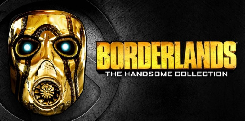 Borderlands The Handsome Collection gratis en Epic Store