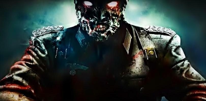 Los zombies de Black Ops 3.