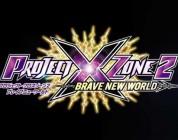 Proyect X Zone tendrá una secuela.