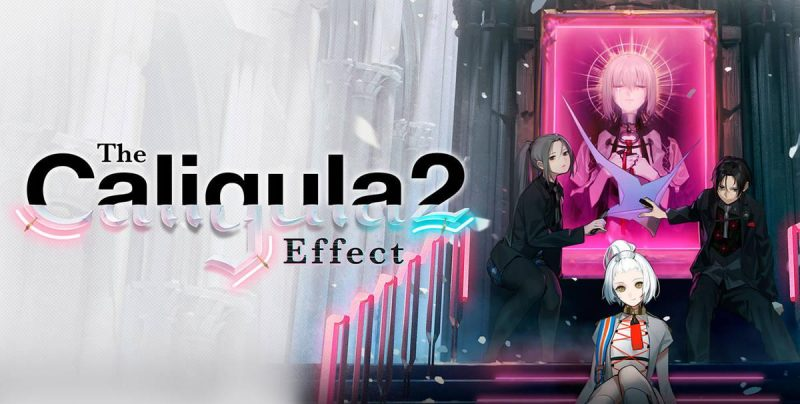 The Caligula Effect 2 Video Review