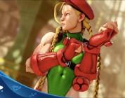 [E3] Street Fighter V.