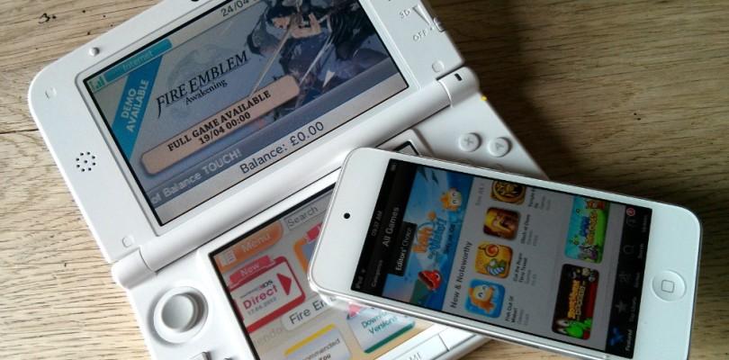 Nintendo da el primer paso hacia los juegos de smartphone.