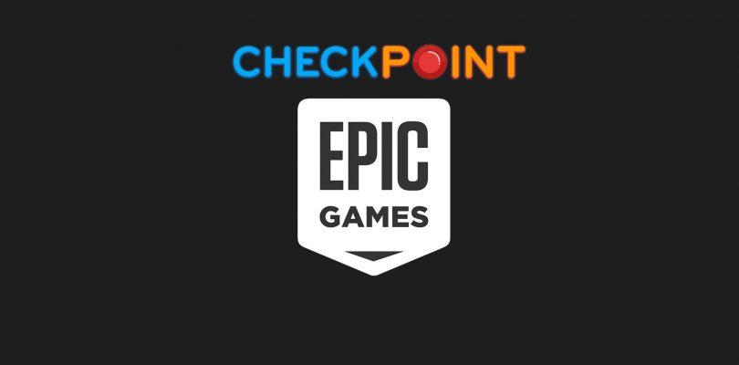 ¡Checkpoint es Epic Affiliate!