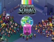 Chroma Squad Review