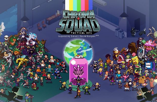 Chroma Squad Review