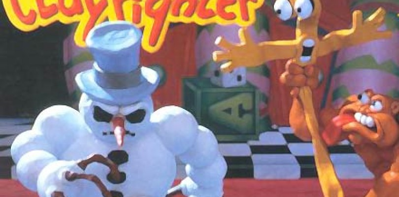 Clayfighter Remastered – Larga vida al Claymation